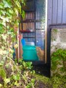 'The garden suite'